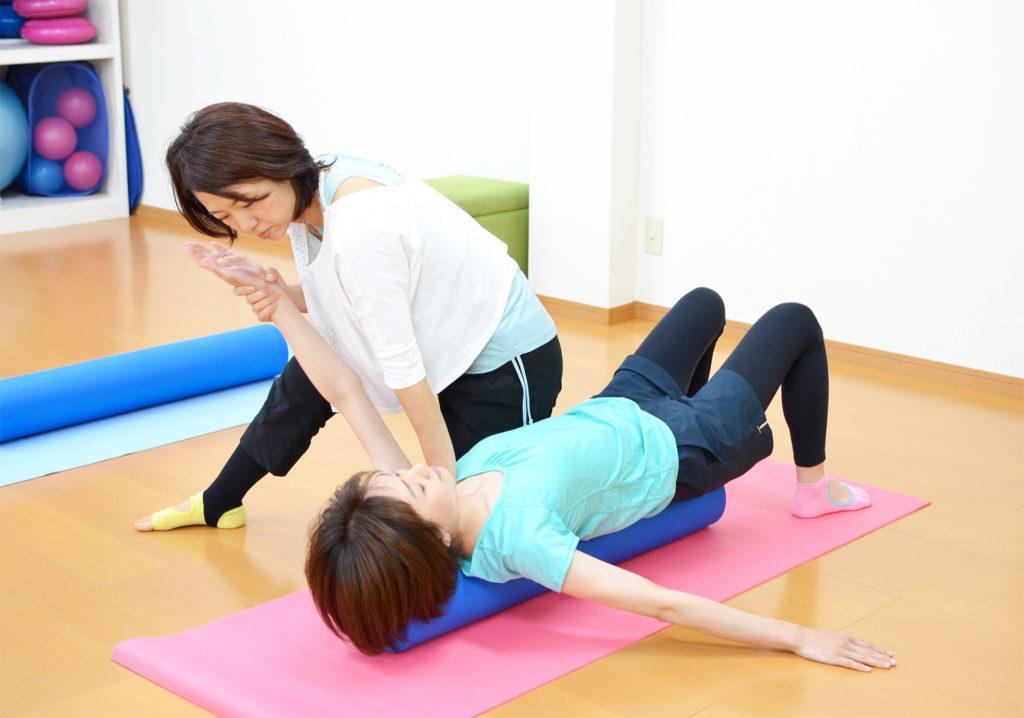 ④トレーニングの流れと特徴